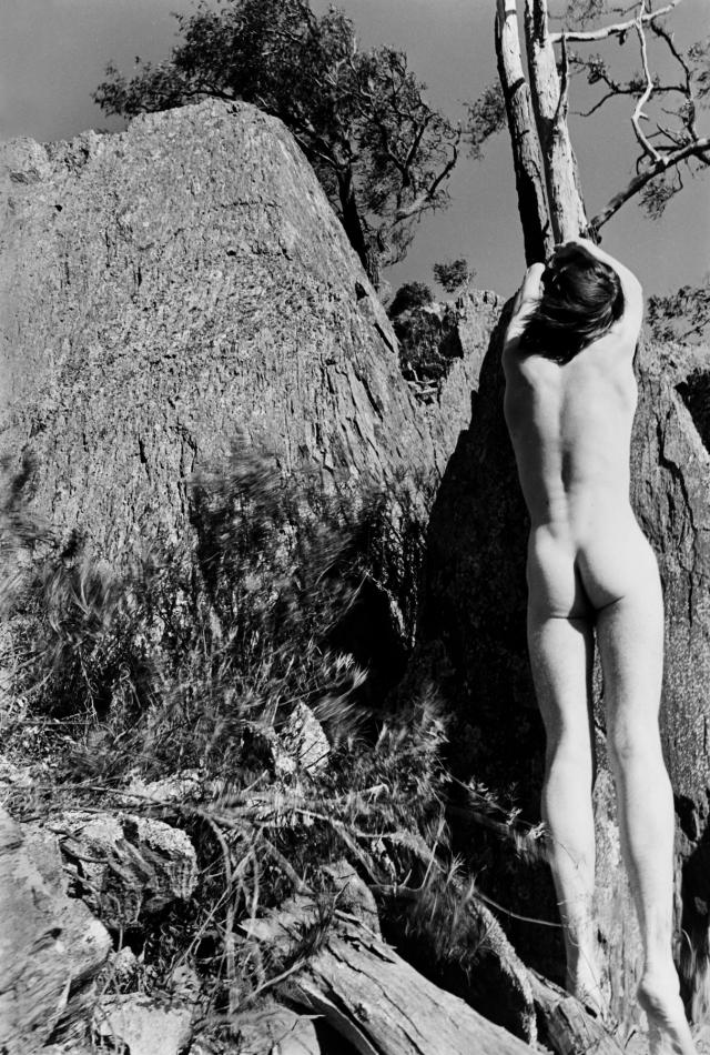 Nude, 1971